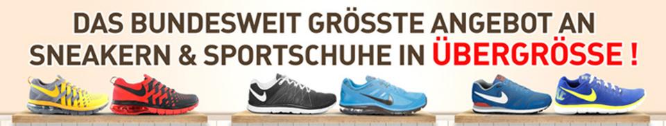 buy popular caecc 0fc17 Herrenschuhe Übergrößen - Größe 47,48,49,50,51,52